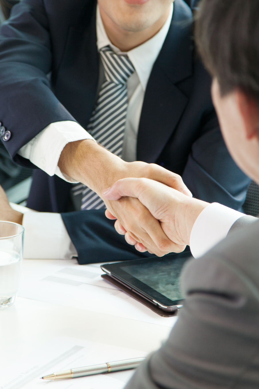 Mediation and Arbitration Services