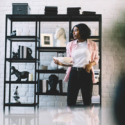 Housing Discrimination Lawyer - Kira Fonteneau