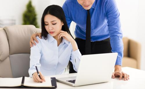 sexual harassment attorney in birmingham al
