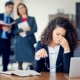 bullying in the legal workplace